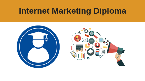 Internet Marketing Diploma