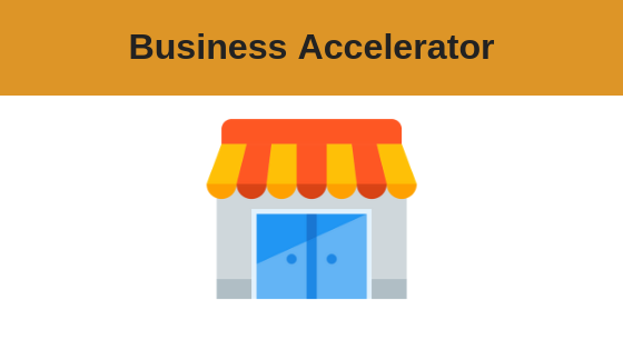 Business Accelerator Course