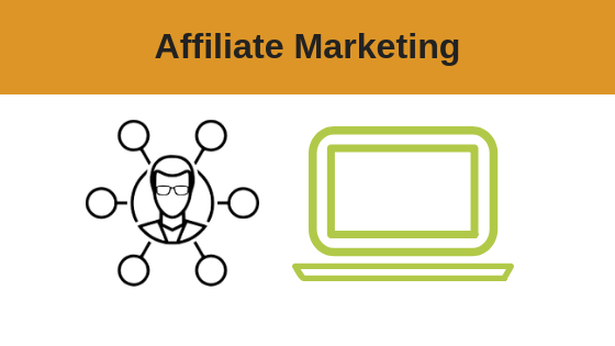 Affiliate/CPA Marketing
