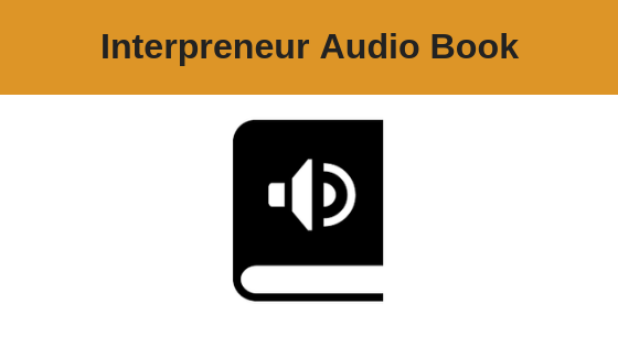 Interpreneur Audio Book